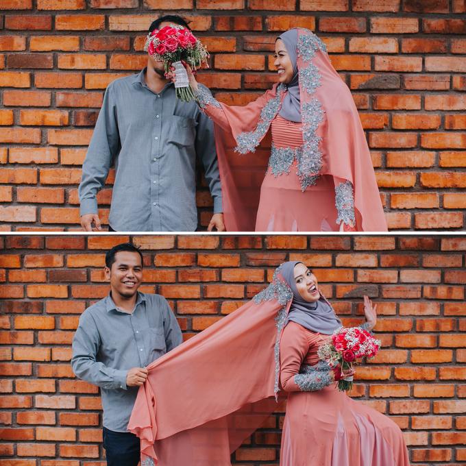 Shah & Nana Engagement by capturedpic - 001