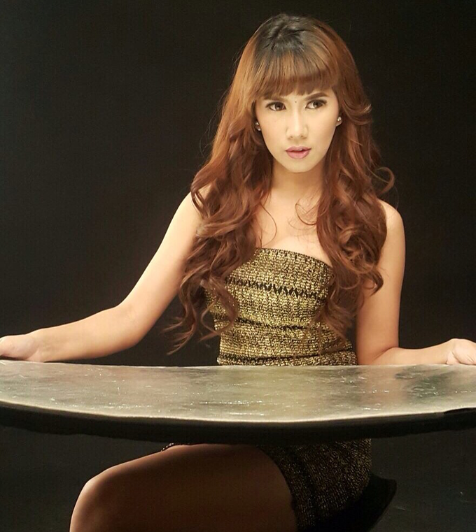 Photoshoot for Rangga's photography  by Meisabeauty - 006