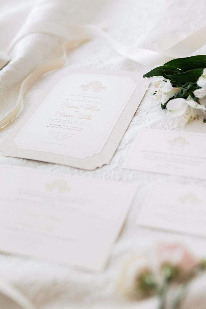 Classic elegant by Chen Sands Photography - 006