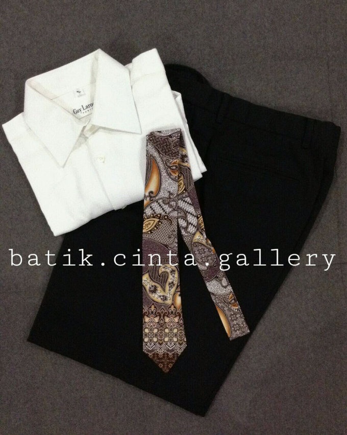 Project by Batik Cinta Gallery - 001