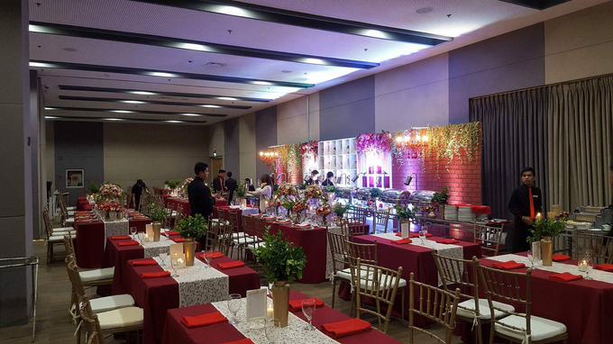 Save the Date Bridal Fair by Hizon's Catering - 005