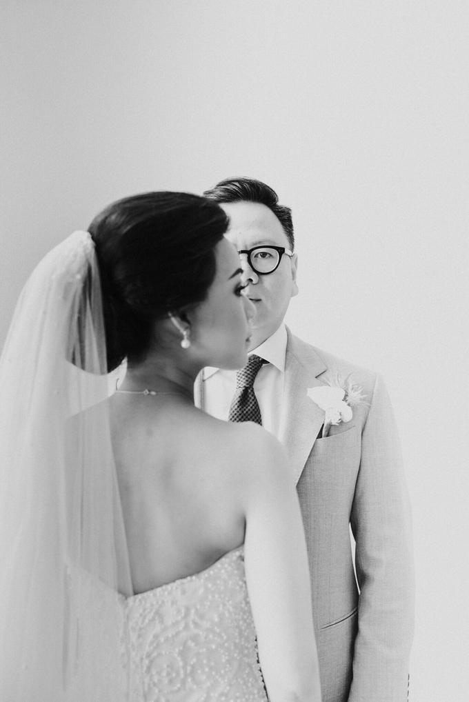 Hendri & Sella Wedding by It's True Wedding Planner and Decoration - 010