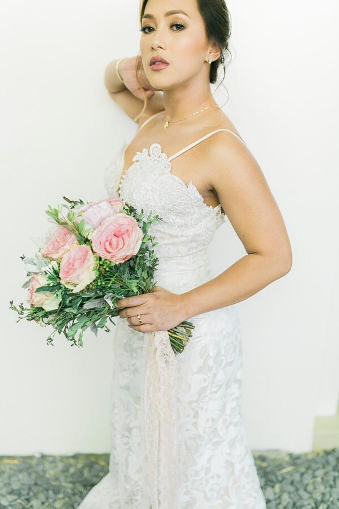 Bride: Karen Eremin by LASALA - 002