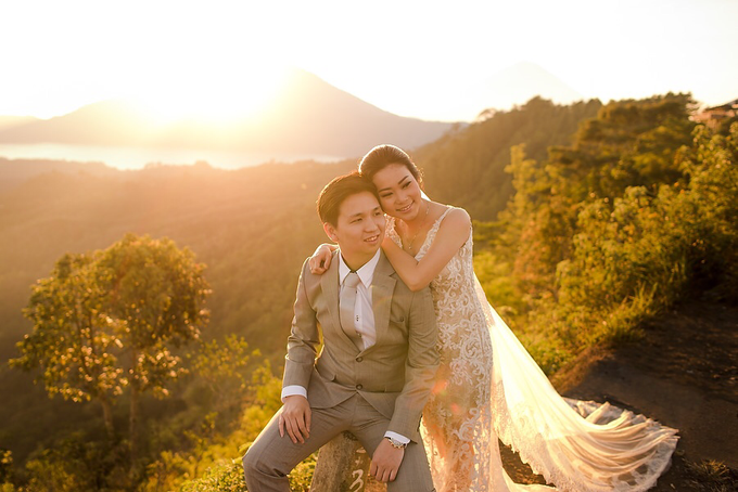 Jeff & Daisy Prewedding by Gusde Photography - 003