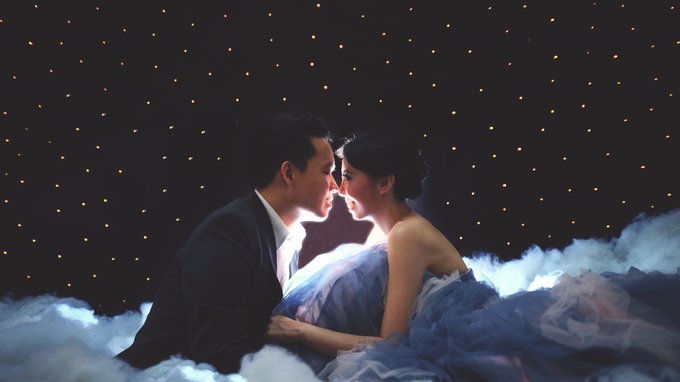 Daniel + Fransisca by Blooming Box Photography - 029