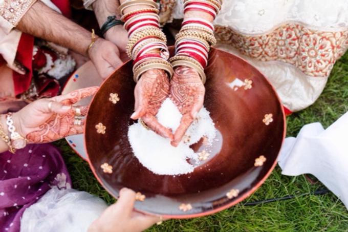Hindu Ceremony by My Fancy Wedding - 006