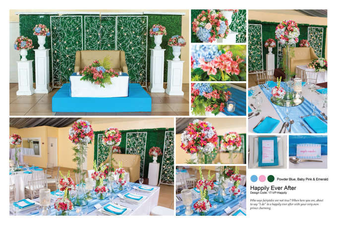 New Level 1 Designs by Hizon's Catering - 002