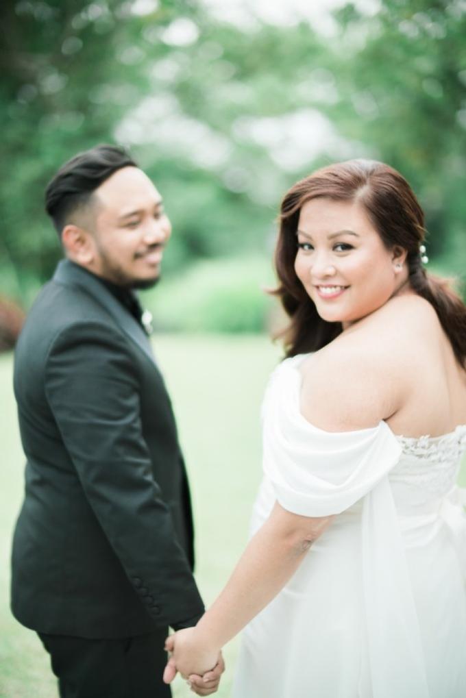 David & Amora wedding by TS BRIDAL BALI - 006