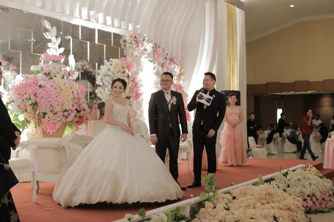 The Wedding of Henry and Alicia by Elbert Yozar - 011