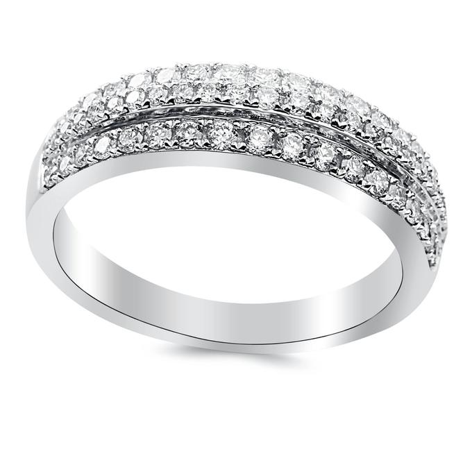 Designer Diamond Jewellery by Starfire  by Starfire Diamonds - 018