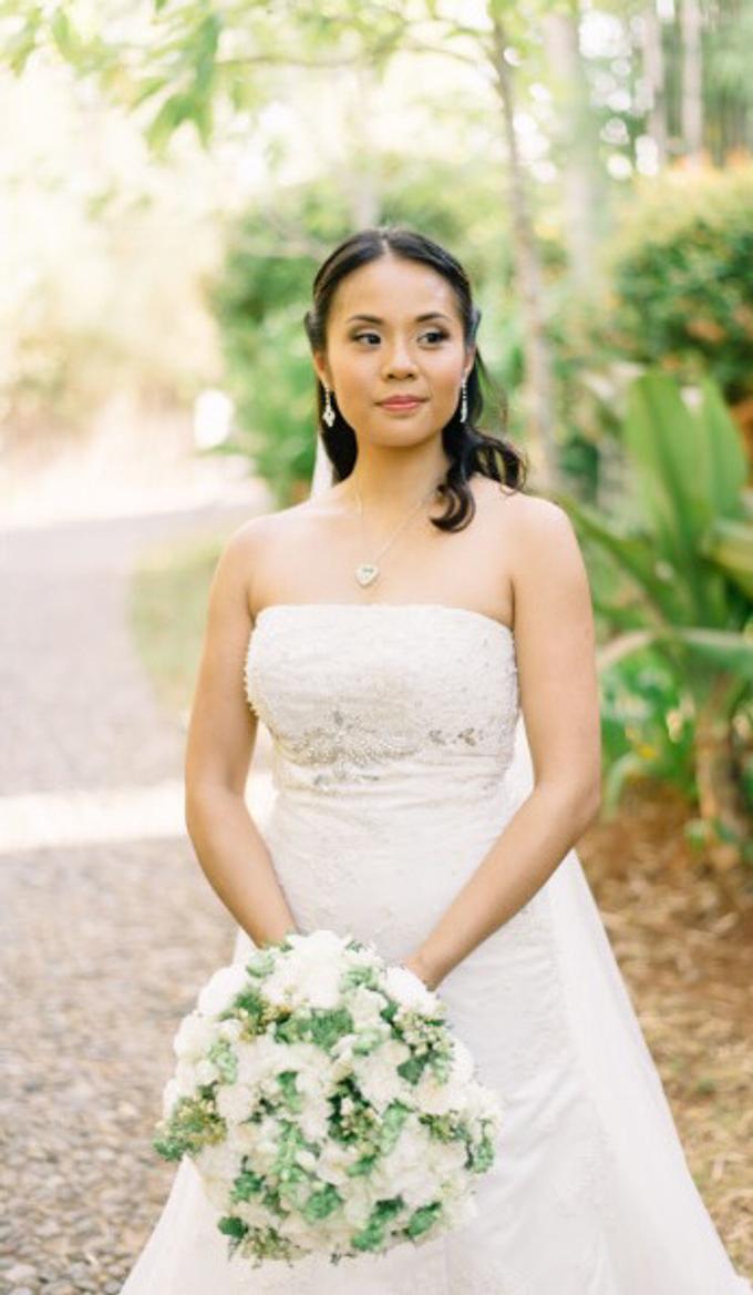 Charlene Santos Boracay Wedding by The Atelier Manila - 004