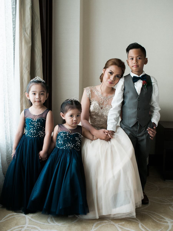 Adrian & Ehms Wedding by Bride Idea - 014