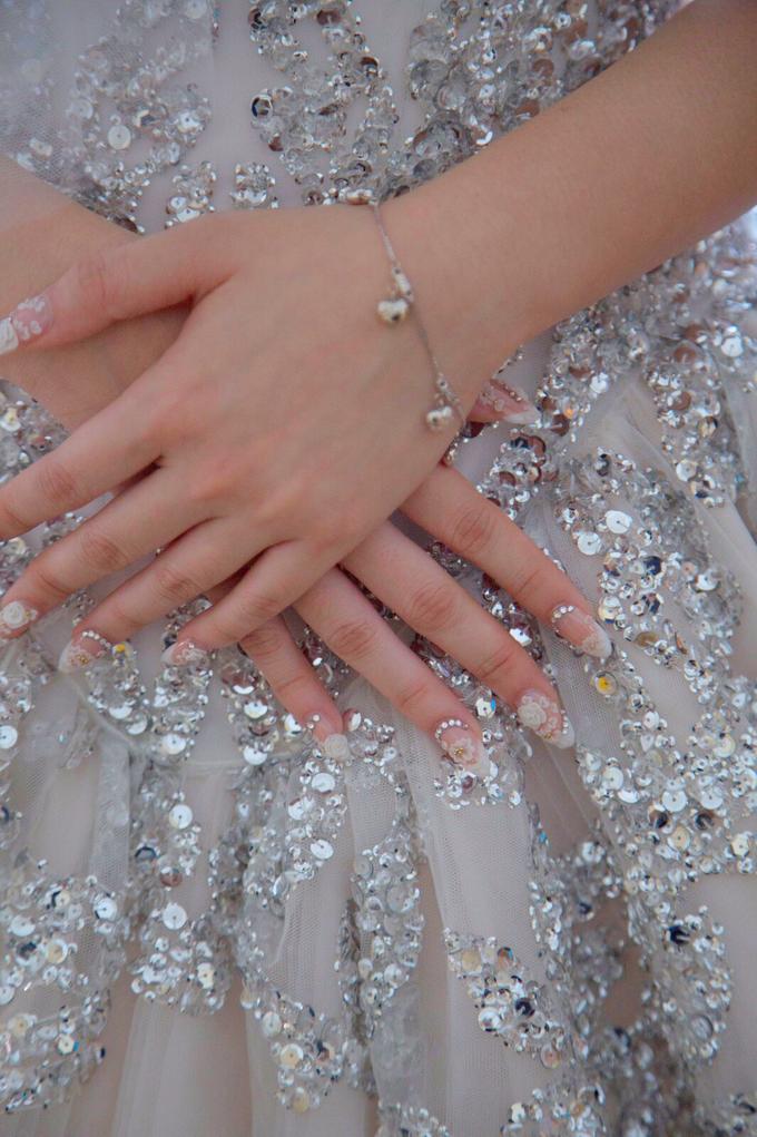 Aris and Cindy Wedding Nails by SEBASTIANsposa - 006
