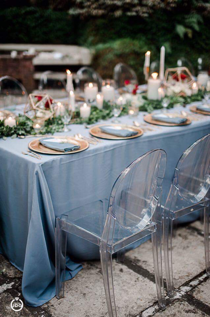 Metallic Whimsical by Whitekraft Event Management and Styling - 004