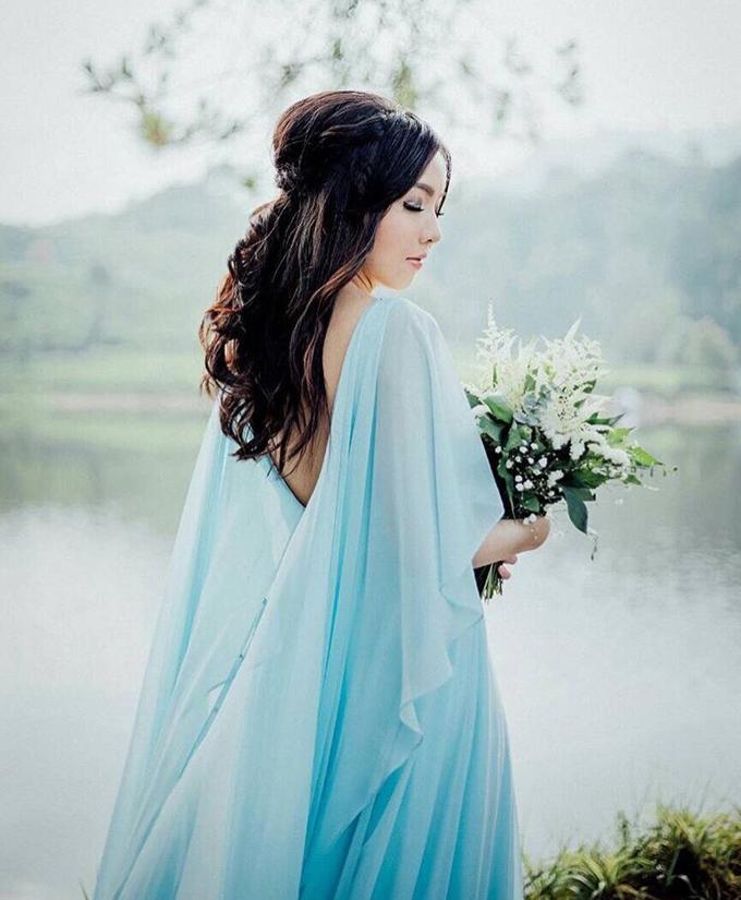 Prewedding of Stefani by Royal Petals - 004