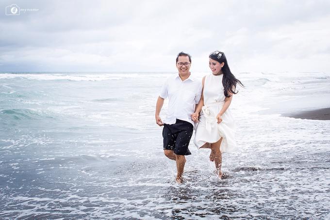 Prewedding Dhuto & Andhita by AL_myname Photography - 007