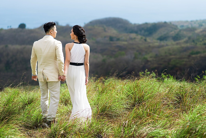 Nusa Penida Prewedding by Gusde Photography - 025