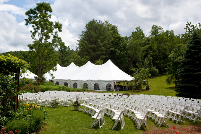 Wedding Party Rentals and Design by Merit Events - 001