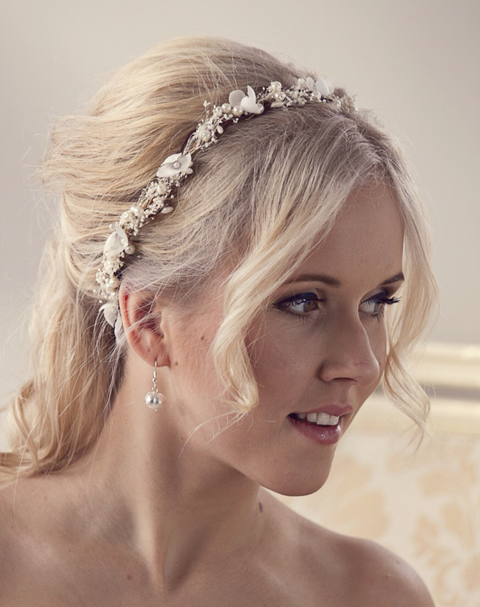 Bridal Hair Accessories Collection Of 2016 By Weddingbliss