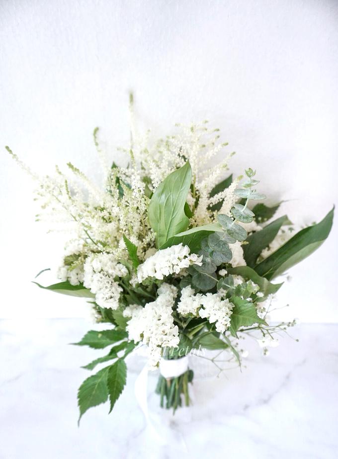 Prewedding of Stefani by Royal Petals - 003