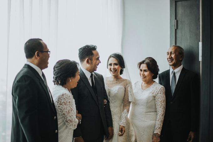Gio & Novi Wedding by Quickart picture - 014