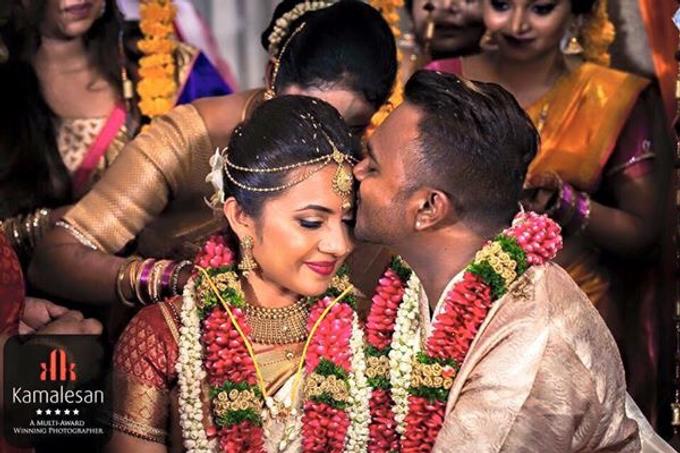 Bridal Portfolio by Faces by SudhaG - 040