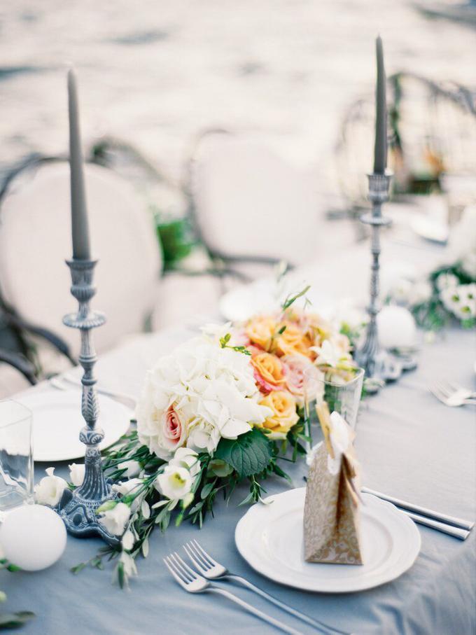 Wedding in sea by Marry Me agency - 027
