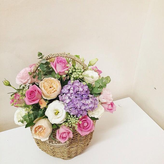 Flower Display by La Belle Vie flower - 017