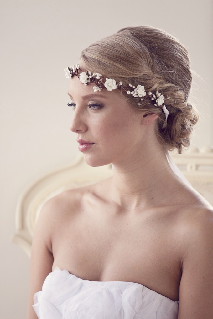 Bridal hair accessories, collection of 2016 by Weddingbliss - 013