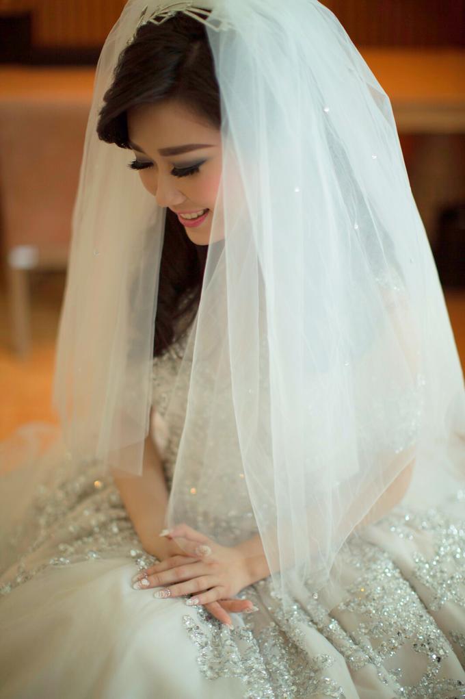 Aris and Cindy Wedding Nails by SEBASTIANsposa - 002