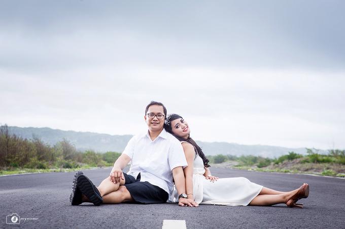 Prewedding Dhuto & Andhita by AL_myname Photography - 013