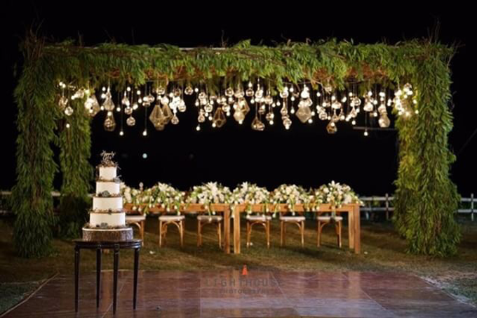 Mark & Levina Wedding by It's True Wedding Planner and Decoration - 027