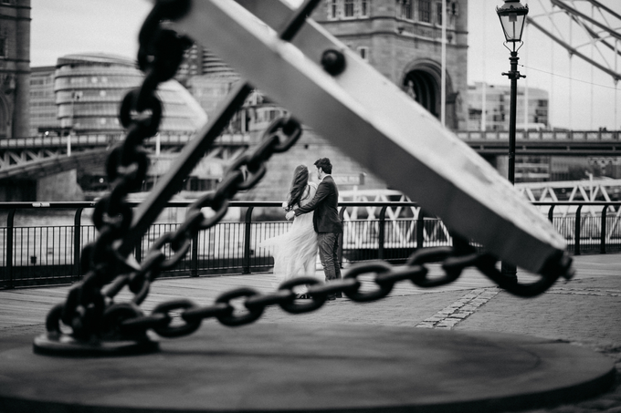 London After Wedding Session 2017 by Weddingstyler - 006