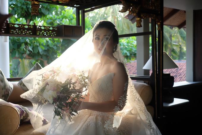 Lavina's wedding by sherlyamakeup - 005