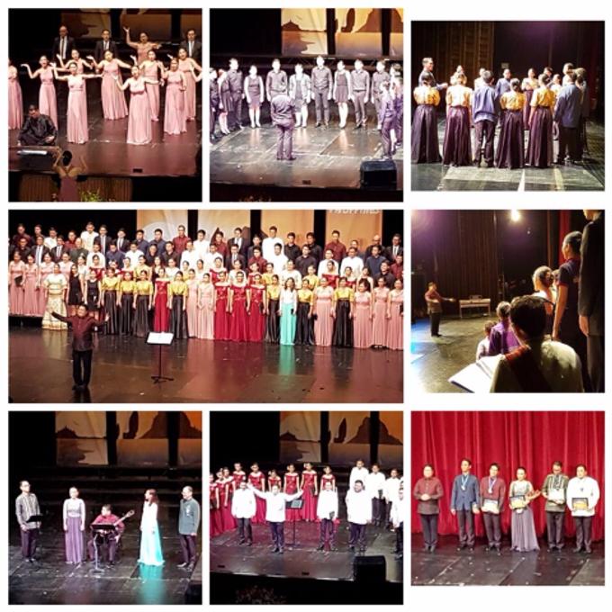 Madz Et Al Festival 2017: Spirit of ASEAN by Perfect Fourth - 003