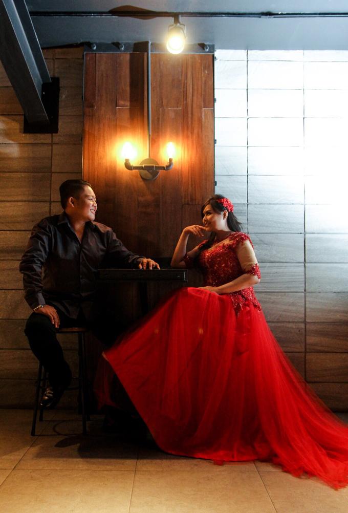 Prewedding of Pepi & Natasya by AyuAbriyantimakeupartist - 004