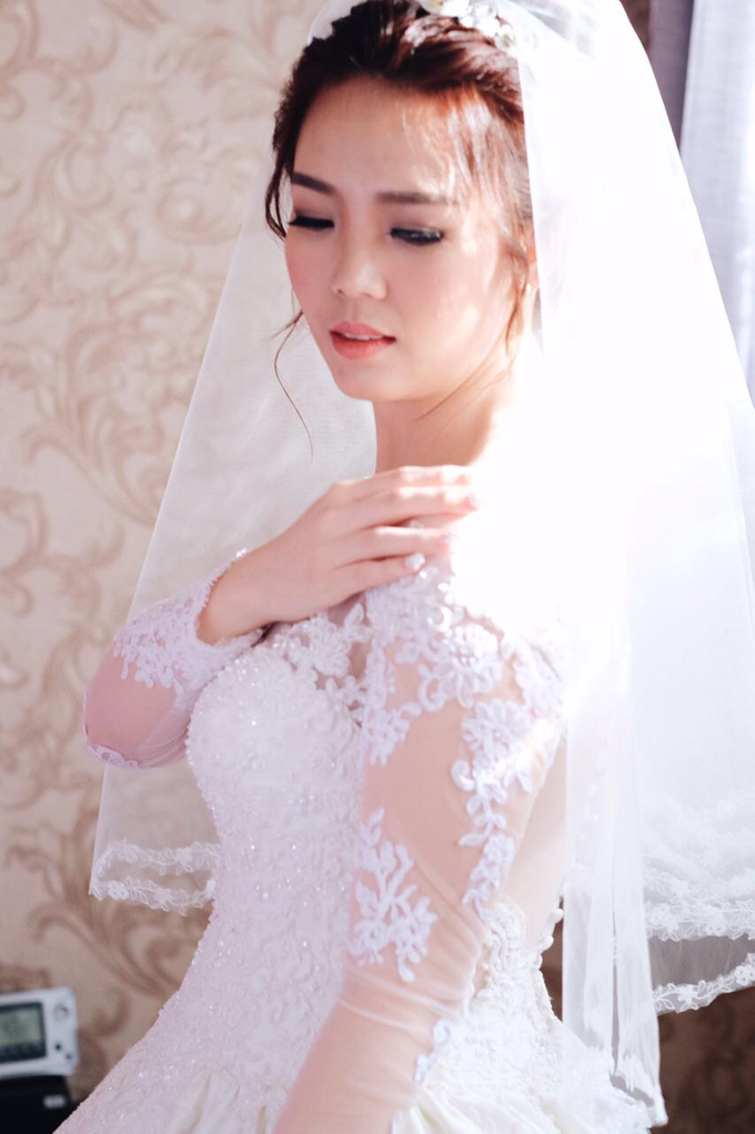 Willy & Olyvia Wedding Day by AS2 Wedding Organizer - 017