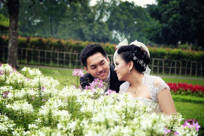 Prewedding Photos of Chinmi & Gloria by Magdalena Young Bridal - 005