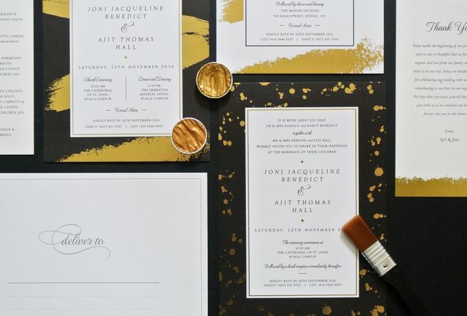 Bespoke Designs by Caramel Paper Designs - 009