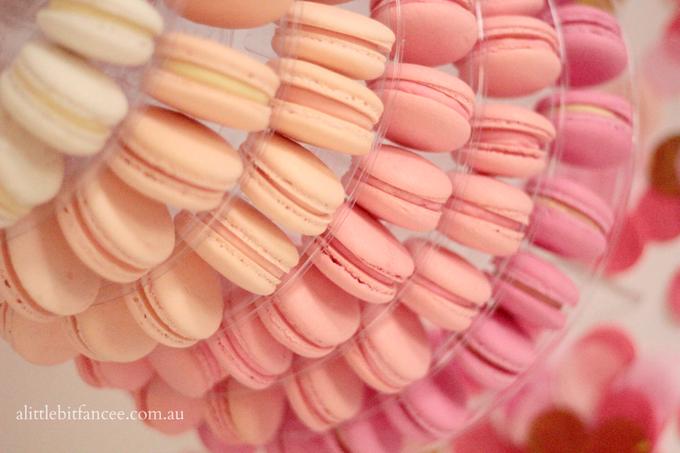 Macarons by A Little Bit Fancee - 012