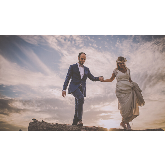 Rita e Pedro - wedding by it's All About... - 006