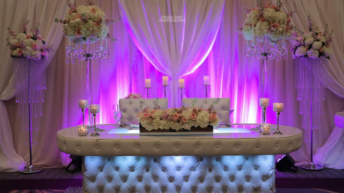 Some of our work  by Eleganzza Events - 034