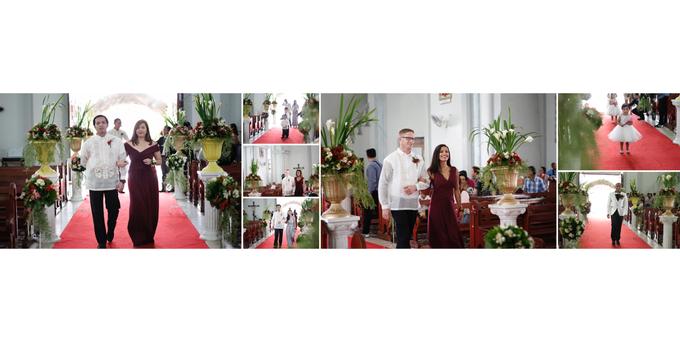 Philip & Karen | Wedding by VPC Photography - 005