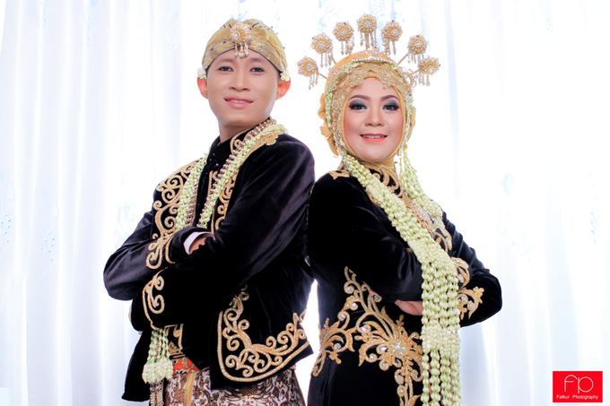 Wedding consep by Fatkur Photography - 001