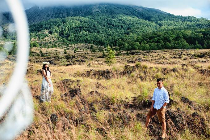 Pre-wedding Photoshoot Sam & Yona by peeheepee - 009