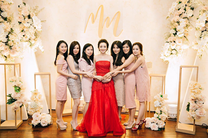 The Traditional Proposal Of Maria & Michael by PROJECT ART PLUS Wedding & More - 005