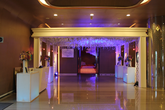 Open House Wedding at City Grand Ballroom 2016 by GRAND MERCURE Jakarta Harmoni - 004