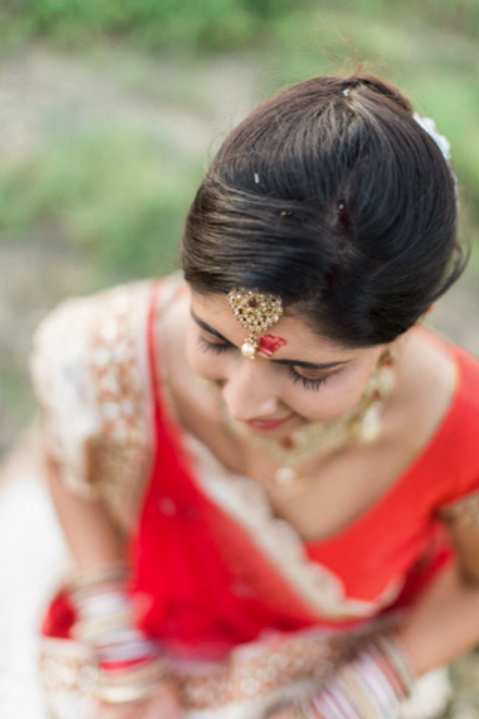 Hindu Ceremony by My Fancy Wedding - 008