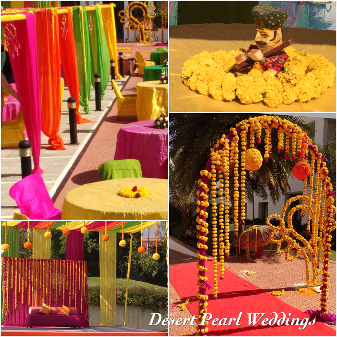 Wedding planner in udaipur by Desert Pearl Entertainment - 015