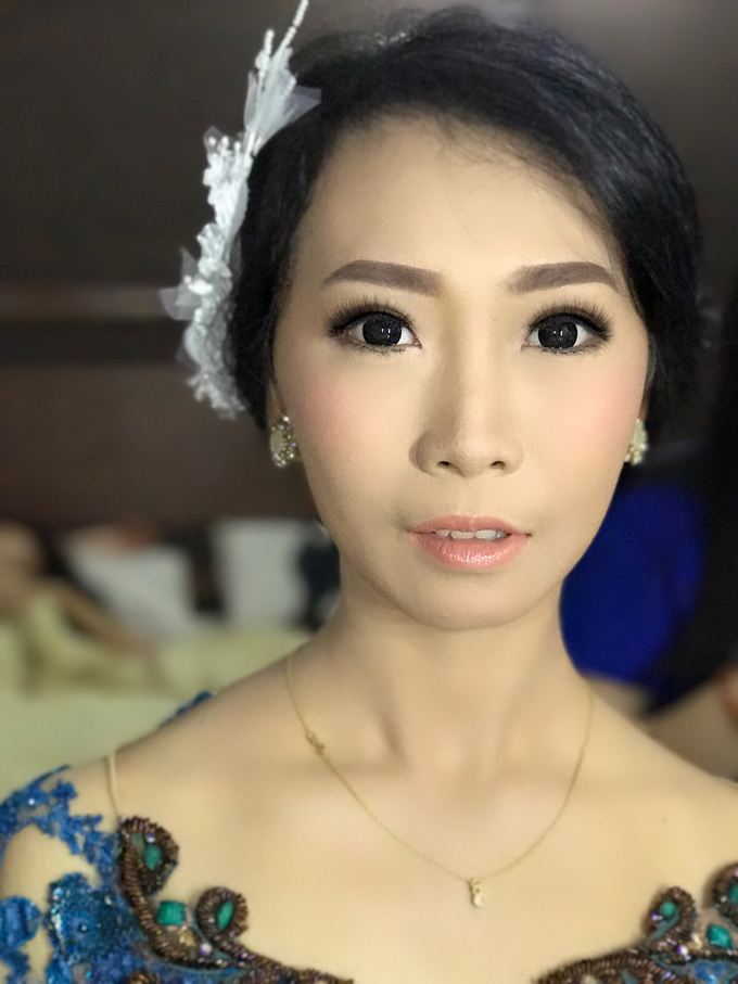 Graduation by AyuAbriyantimakeupartist - 016